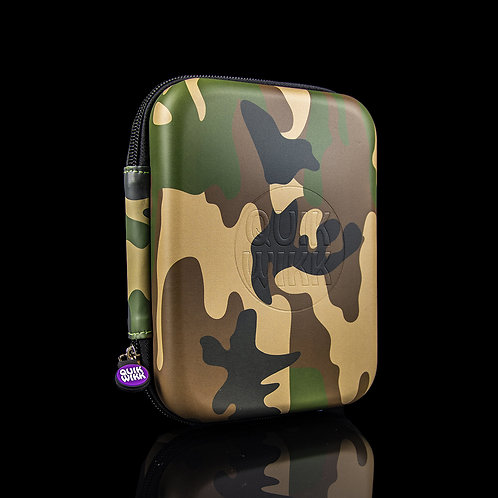 Quik Wikk Travel Case - Camouflage