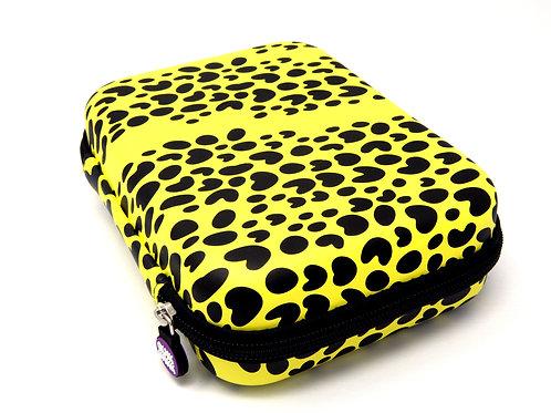 Quik Wikk Travel Case - Cheetah