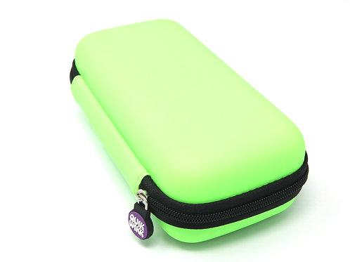 Quik Wikk Small Travel Case - Neon Green