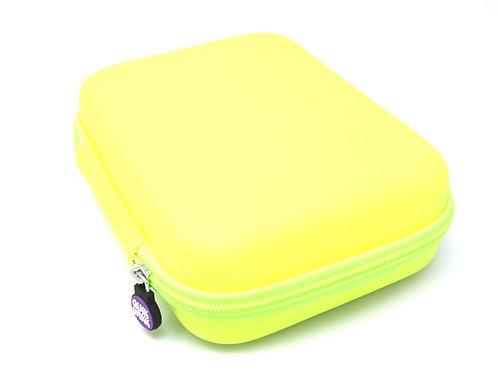 Quik Wikk Travel Case - Neon Yellow