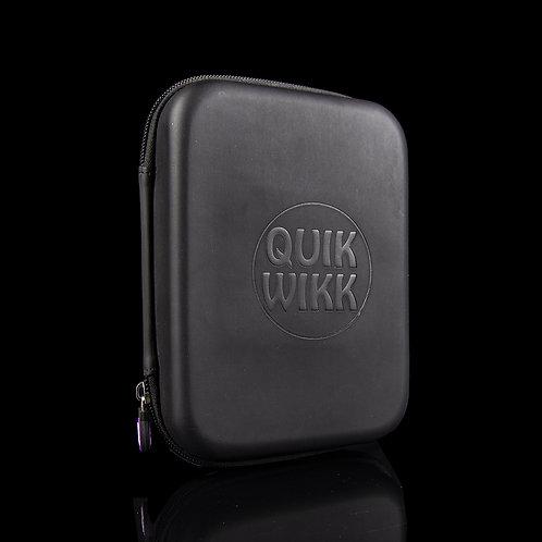 Quik Wikk Travel Case - Black