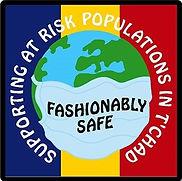 Custom Patch Fashionably Safe.jpg