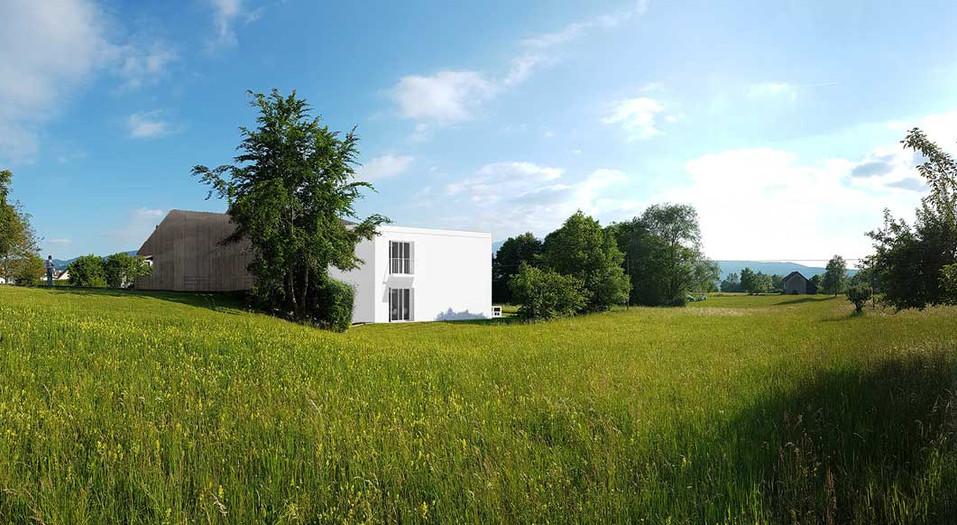 Piano Casa 3 ampliamento della casa ener