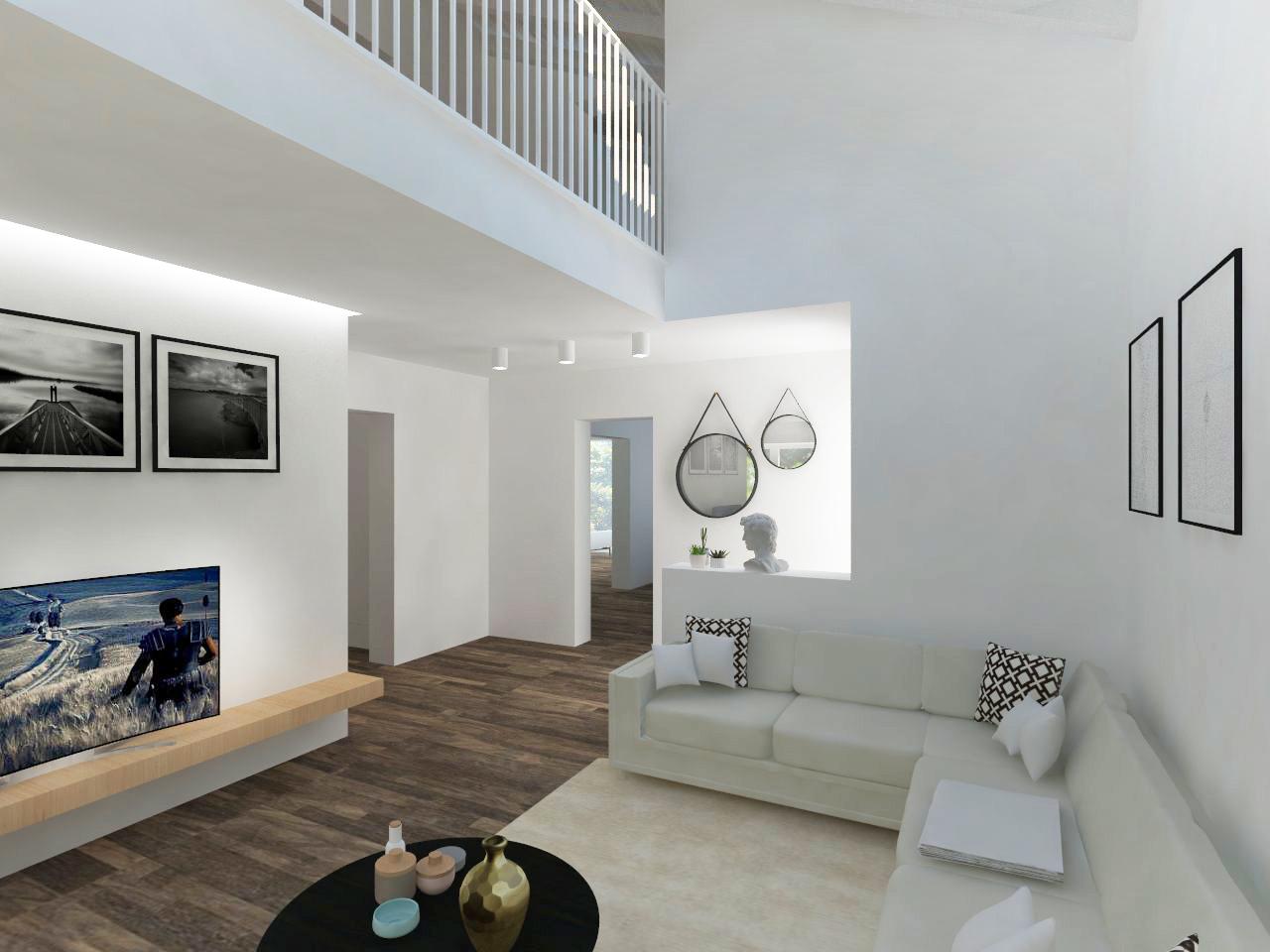 Interior Design Belluno