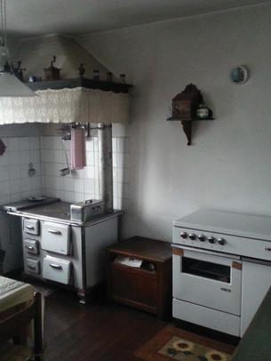 locale cucina originario