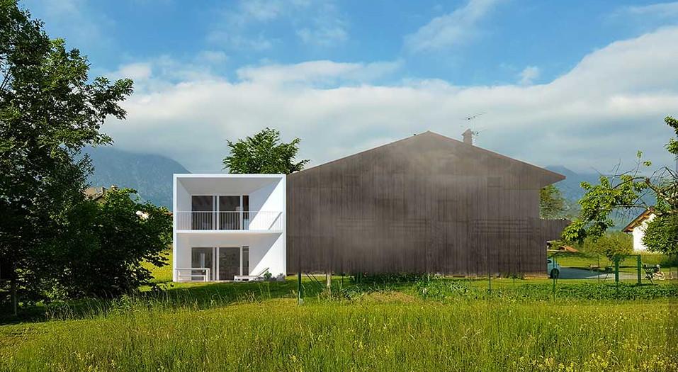 Piano Casa Veneto ampliamento fabbricato