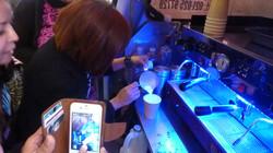 Our barista course