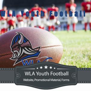 WLA Youth Football