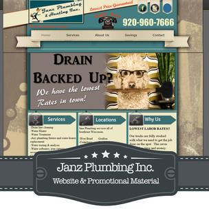 Janz Plumbing Inc.
