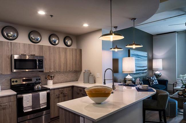 Countertops, Light Fixtures, Hardware