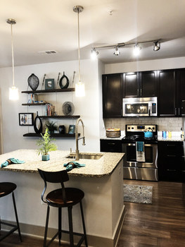 Countertops, Light Fixtures, Hardware