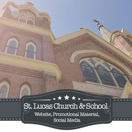 Transferred Ownership 2019 - St. Lucas Church & School