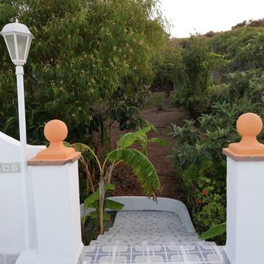 Casa Rural Villa Belydana Campo dentro del Recinto Vallado y Privado
