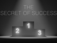 The single most important predictor of success