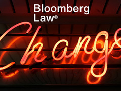 Fundamental Changes Coming to the Legal Industry