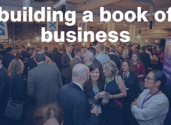 Building a Book of Business in Times of Pandemic.