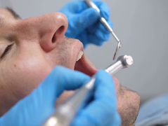 Would you go to your dentist for strategic advice?