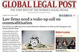 Global Legal Post wake-up call TGO Consu