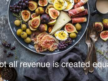 Not all revenue is created equal