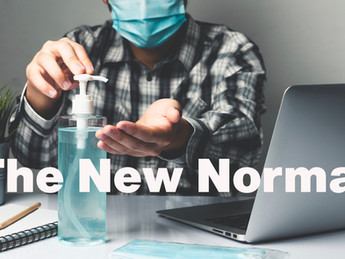 Return to normal, what normal?