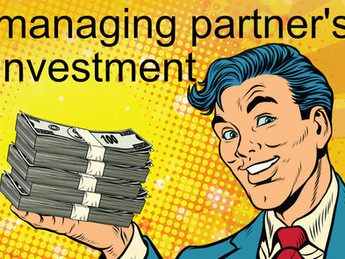 So, you want to be the next managing partner?