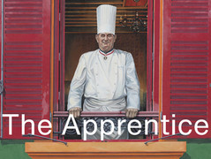 Buying The Apprentice