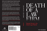 Death of a Law Firm Jaap Bosman ABA.JPG