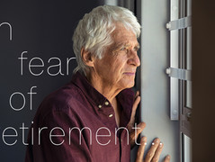 In fear of retirement