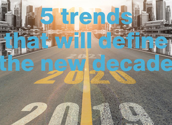 5 trends that will define the new decade for law firms