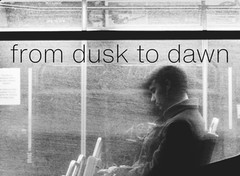 From dusk to dawn: finding a new normal
