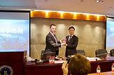 Shanghai Bar Association, Jaap Bosman, T