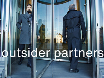 Don't hire Outsider Partners