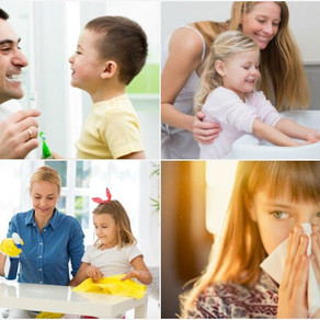 Personal Hygiene and Grooming for Children with ASD