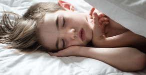 Why do children with Autism have a hard time sleeping? What can be done?