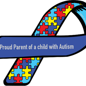 5 reasons why you should be proud of your child with autism