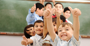 Importance of Behavioral Management for Children with Autism