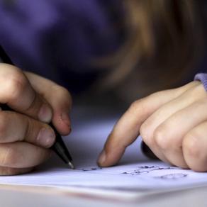 Improving Handwriting Skills in Children with Autism