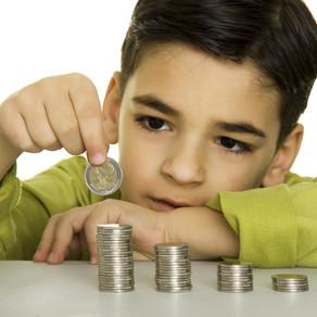 Teaching Basic Money Skills to Children with Autism