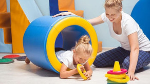 How Can I Help My Child with Sensory Processing Issues?