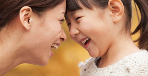 Home Tips to encourage our children to make more eye-contact with us