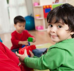 Developmental Milestones for 2-5 years old