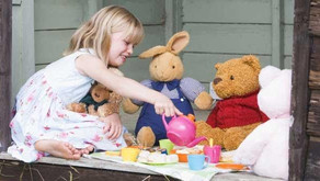 Can Children with Autism Pretend Play?