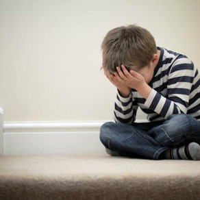 How are anxieties expressed in autism?