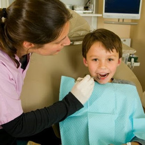 Improving Dental Visits for Children with Autism