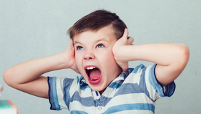 How to Deal with Meltdowns of Children with Autism in Public Spaces?