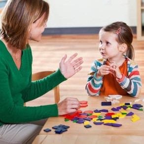 What are the available Educational Programmes for Children with special needs?