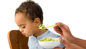 Is Autism the cause for fussy eating with your child?