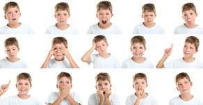 How to teach Emotions to children with autism?