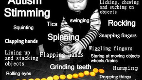 Learn All About Stimming in Autism