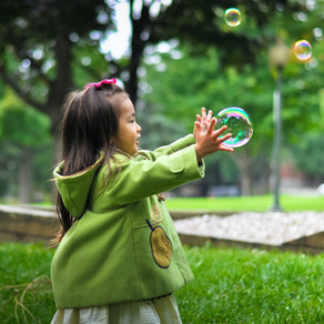 Why is Learning Appropriate Play Skills Important to Children with Autism?